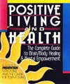 positive living and health
